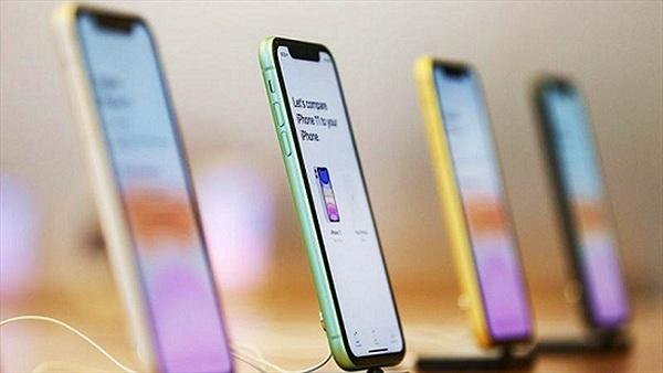 Apple sẽ không bị áp thuế cao đối với iPhone, iPad và MacBook