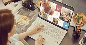 LG chính thức công bố dòng máy tính xách tay Gram series mới