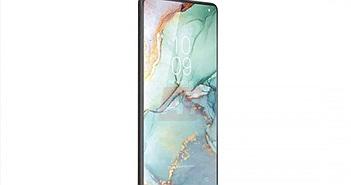 Xuất hiện hình ảnh render sắc nét của Samsung Galaxy S10 Lite