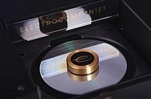 Electrocompaniet ra mắt bộ 3 sản phẩm mới