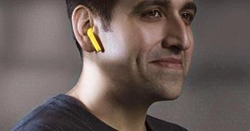 Realme Buds Air có sạc không dây không thua gì AirPods nhưng giá rẻ hơn