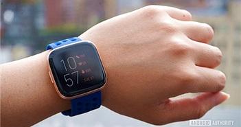 """Bộ tư pháp Mỹ """"sờ gáy"""" Google, điều tra thương vụ mua lại Fitbit"""
