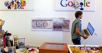 Facebook, Google mất danh hiệu Top 10 nơi làm việc tốt nhất Mỹ