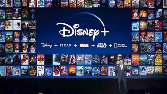 Mới ra 1 tháng, Disney+ bùng nổ cả lượt tải lẫn tìm kiếm trên Google