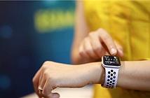 Viettel là nhà mạng đầu tiên và duy nhất tại Việt Nam cung cấp eSIM trên Apple Watch
