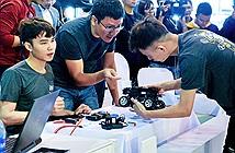 Techfest 2019: Hành trình liên kết và hội nhập