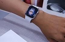 Apple Watch Series 6 đã có mặt tại Việt Nam