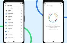 Google sớm cho phép người dùng gửi và nhận ứng dụng