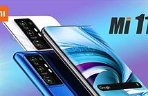 Xiaomi Mi 11 lộ ảnh thực tế trước giờ ra mắt