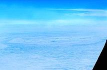 Giải mã vòng tròn bí ẩn ở Nam cực