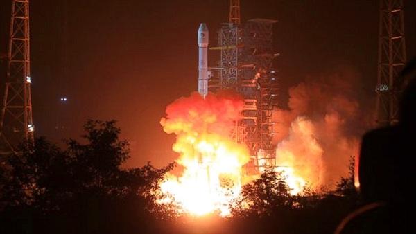 Helium-3 trên Mặt trăng và tham vọng Trung Hoa