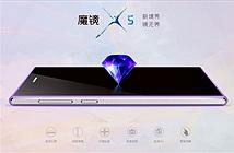 Đối tác của Apple bất ngờ tung smartphone màn hình sapphire