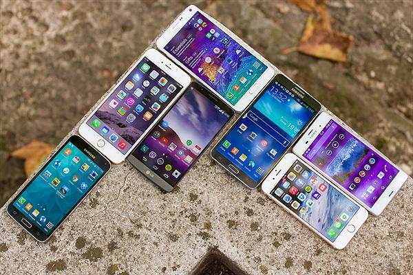 Muốn đánh bại iPhone? Hãy đánh bại camera iPhone!