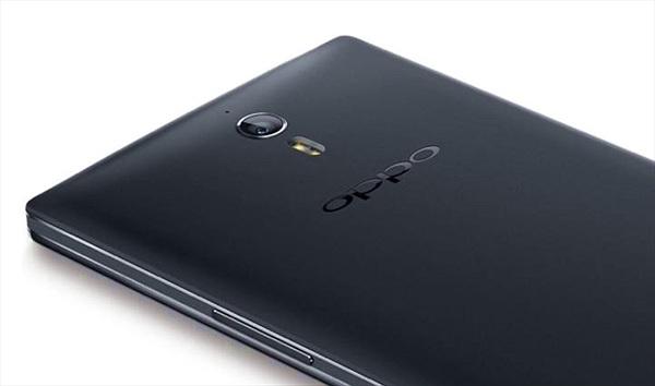 Oppo U3 sẽ là smartphone mỏng nhất trang bị camera zoom quang 4x?