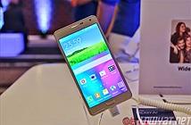 Smartphone mỏng nhất của Samsung Galaxy A7 đã có giá bán