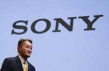 Sony có thể cân nhắc bán mảng kinh doanh điện thoại và TV