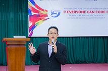 TGĐ Microsoft Việt Nam: S.M.A.C là xu hướng công nghệ thời đại mới