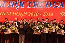 """Thứ trưởng Lê Nam Thắng: """"VNPT phải khen thưởng từ những người lao động ở cơ sở"""""""