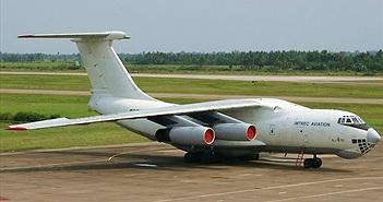 Những máy bay của Lào, Campuchia khiến phi công VN phải mơ ước