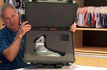 """Nike sẽ thiết kế giầy tự buộc dây như trong phim """"Back To The Future"""""""