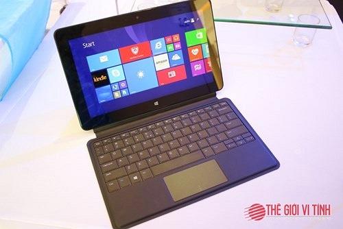 Dell giới thiệu máy tính bảng lai Venue 11 Pro 7000 Series