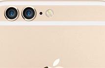 iPhone 7 sẽ trang bị camera kép