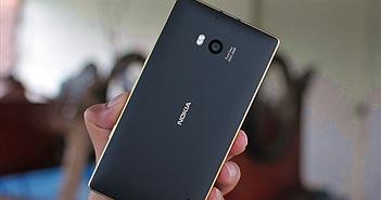 Cận cảnh Lumia 930 - Lumia 830 phiên bản Gold tại Việt Nam