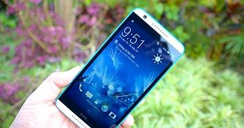 HTC Desire 820s – Sức mạnh vượt ngoài mong đợi