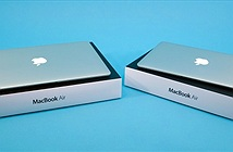 MacBook Air phiên bản 11 inch sẽ bị Apple cho khai tử