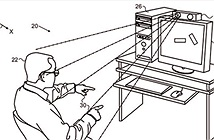 Apple phát triển công nghệ điều khiển thiết bị từ xa bằng cử chỉ