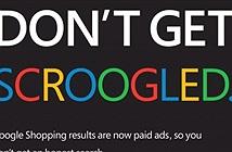 """Microsoft đóng cửa website chuyên """"ném đá"""" Google"""