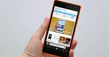 Microsoft Việt Nam sẽ xuất khẩu smartphone Lumia 730