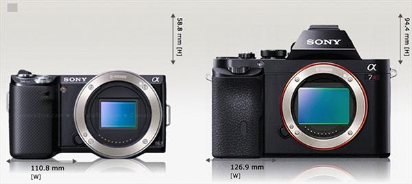Sony có thể tung ra máy ảnh mirrorless full-frame siêu rẻ