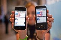 Cứ 1 chọn iPhone thì 2 mua Android