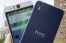 HTC Desire Eye: đột phá trong nhóm smartphone selfie