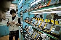 iPad nhái dội bom thị trường mùa mua sắm