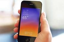 Người dùng smartphone Mỹ: chỉ 20% dành cho nghe gọi