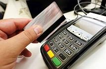 Quẹt thẻ thanh toán lo bị cuỗm tiền