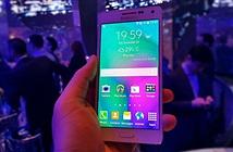 Smartphone Galaxy A5 và A3 tầm trung ra mắt