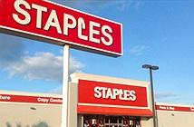 Staples bị hack, mất 1,16 triệu thẻ thanh toán