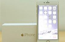 Hướng dẫn chụp selfie trên iPhone cũ với flash màn hình 6S