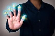 Thói quen giơ tay chữ V khi chụp ảnh có thể làm lộ dữ liệu cá nhân