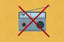 Na-Uy khai tử mạng FM
