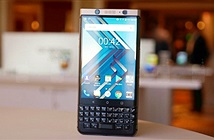 Video cận cảnh BlackBerry KEYone Bronze