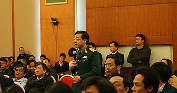 GS-TSKH Đỗ Quyết - Giám đốc Học viện Quân y: Hướng tới nghiên cứu đột phá trong y tế dự phòng và y học thảm hoạ