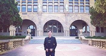 Ông Lê Hoàng Nhật - CEO của Ami: Cần cơ chế kết hợp với các trung tâm nghiên cứu trong trường đại học