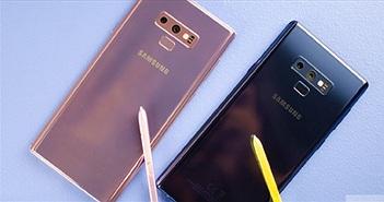 Hồi tưởng 10 năm lịch sử của thế hệ Samsung Galaxy S