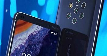 Sốc: Nokia 9 PureView có thể tiếp tục bị trì hoãn