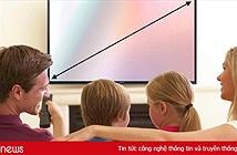 7 lưu ý quan trọng khi chọn mua TV chơi Tết