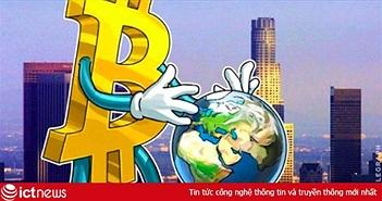 'Giá Bitcoin rơi xuống 3.000 USD sẽ gây tâm lý hoảng loạn'